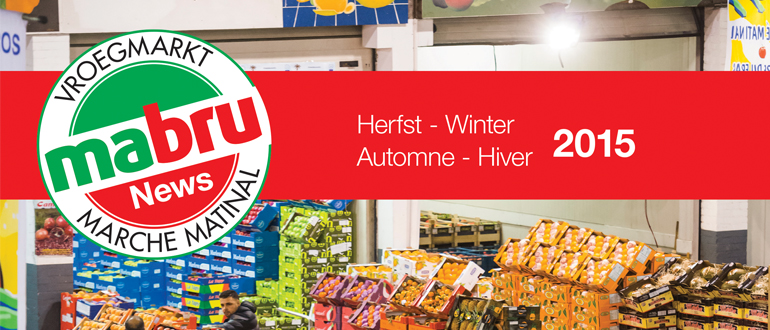 De Mabru News Herfst-Winter 2015 is uit