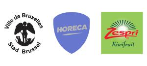 Logos partenaires Noël