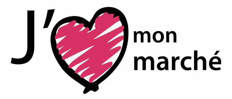 """Campagne internationale """"J'aime mon marché"""""""