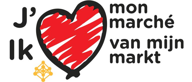 """Internationale campagne """"Ik hou van mijn markt"""""""