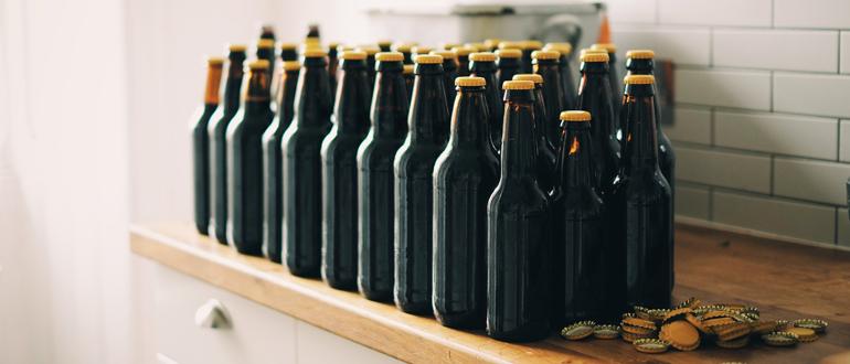 Concours : trouvez le nom de la future bière du Marché Matinal